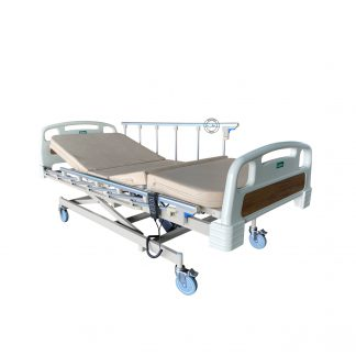 เตียงผู้ป่วย